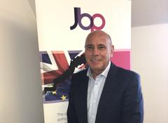 JBP appoints Steve Anderson-Dixon as CEO