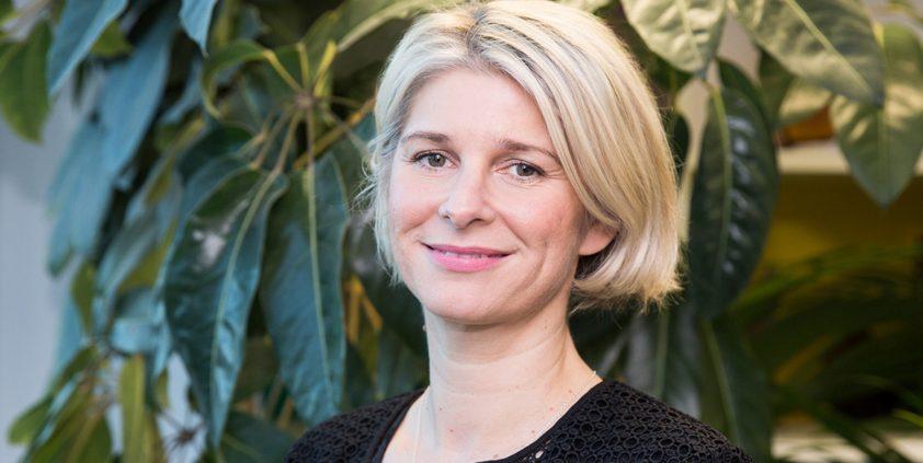 Madano hires Sarah Park as senior associate director