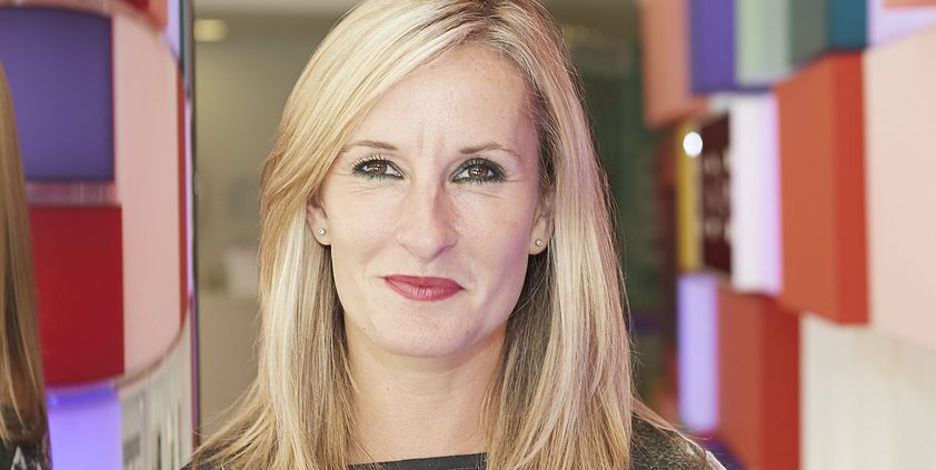 MHP promotes Gemma Irvine to head of brand