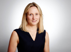 Grosvenor appoints Rachel Garstang media relations head
