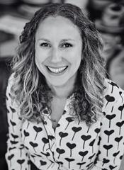 Laura Rowe olive editor