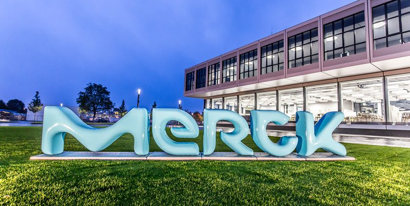 Golin to develop Merck's corporate narrative