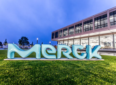 Golin to develop Merck