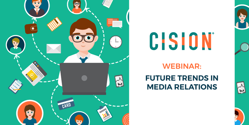 Future trends in media relations