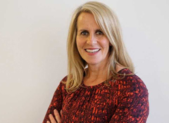 60 Seconds with Promote PR CEO Sue Anstiss