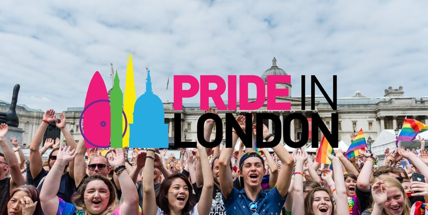 Eulogy secures 2018 Pride in London brief