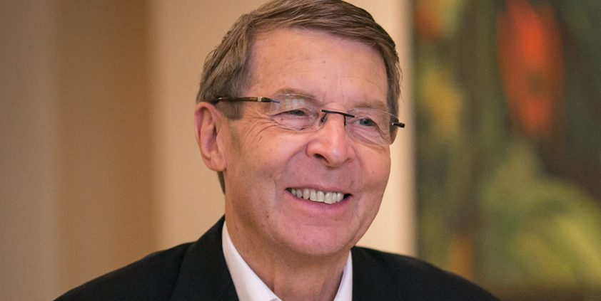 AMEC CEO Barry Leggetter on earned media measurement