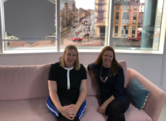 Muckle selects Pauline McLaughlin to launch Glasgow office