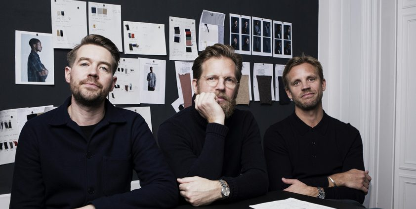 The Lifestyle Agency to launch UK store for A Day's March