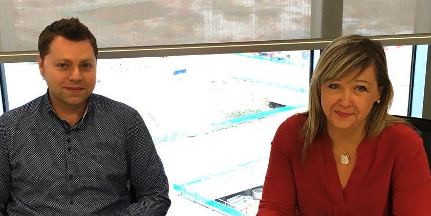 How to build a tech brand with earned media Steph MacLeod and Marc Chacksfield