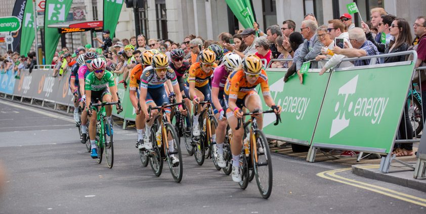 Fusion Media wins OVO Energy's cycling PR brief
