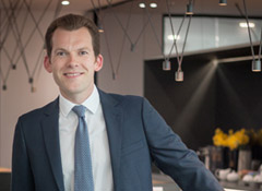 MHP appoints Oliver Hughes as head of capital markets