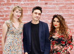 Former Midas employees blend to form Colour PR