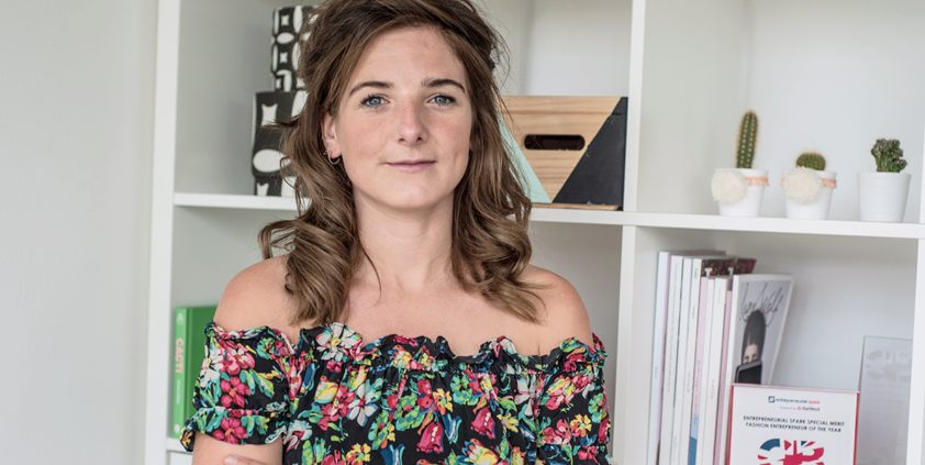 60 Seconds with LFA and PR Dispatch founder Rosie Davies