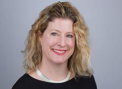 Launch director Niki Wheeler