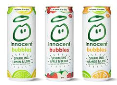 W wins innocent's consumer PR brief
