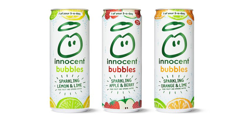W wins innocent's consumer PR brief