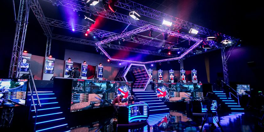 PR Case Study: Kazoo - The Gfinity Elite Series