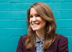 Sara Collinge, Clarity PR