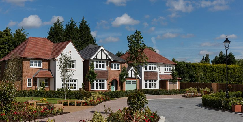 Redrow appoints WPR