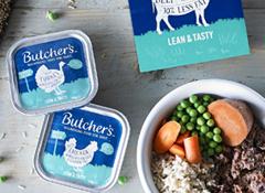 Mercieca to help relaunch Butcher's Pet Care