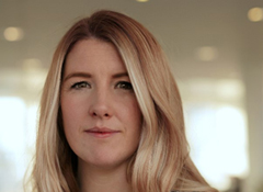 Grayling UK hires Kat McGettigan to lead its consumer practice