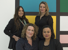 FleishmanHillard Fishburn bolsters consumer team with three new hires