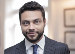Greenbrook Communications appoints Matthieu Roussellier