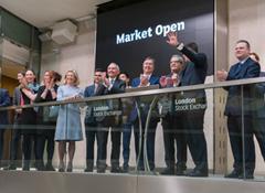 Montfort Communications wins Utilico Emerging Markets brief