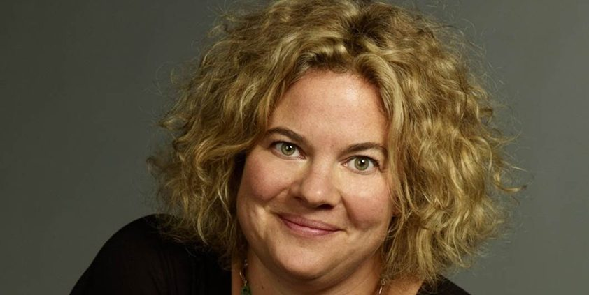 Eleanor Mills editorial director at The Sunday Times and Women in Journalism chair