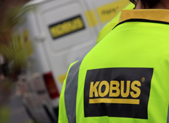 Prova to partner with Kobus
