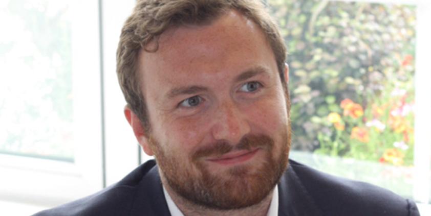 Ben Crosland to lead Bill & Melinda Gates Foundation's UK comms