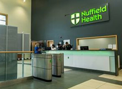 Good Relations lands Nuffield Health's UK consumer PR brief