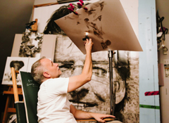 PR Case Study: DeVries Global – Zippo Flame Art