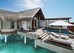 Fox PR wins Fairmont Maldives Sirru Fen Fushi resort brief
