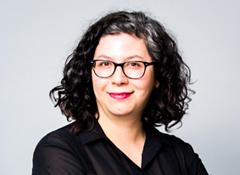 Delilah Pollard, Kazoo Communications managing partner