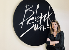 Anne-Sophie Breband joins Black Sun as head of social media