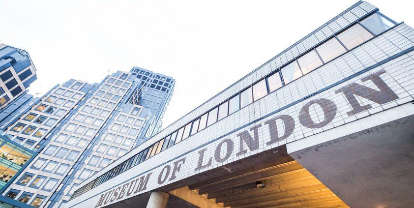 Triggerfish wins Museum of London event PR brief