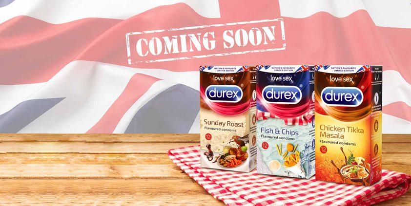 Durex campaign makes a splash thanks to Cision