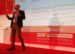 AMEC unveils its 'Measurement Maturity Mapper' in Barcelona