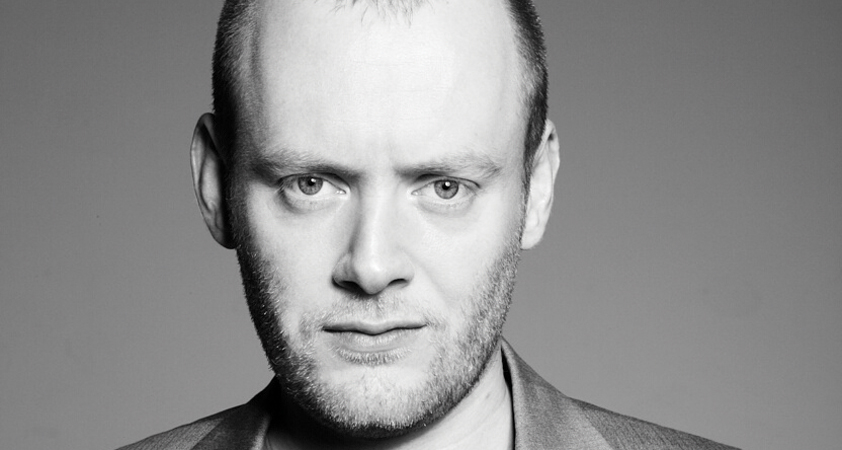 Meet the Journalist: Attitude editor-at-large Matthew Todd