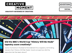 PRmoment launches Creative Moment to champion creativity