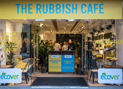 PR Case Study: Red Consultancy - The Rubbish Café
