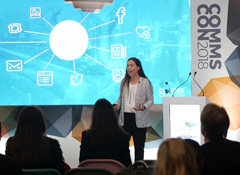 Cision Innovation Lab will provide the science to complement communicators' art