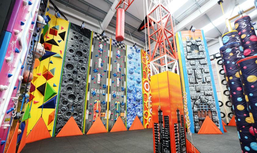 Climbing Wall Manufacturer Hangfast Appoints Rule 5 Gorkana
