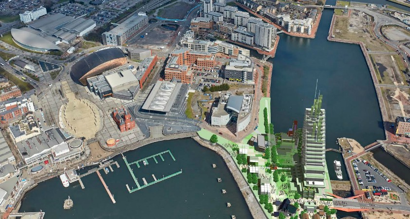 Associated British Ports Appoints Jbp For Cardiff Bay