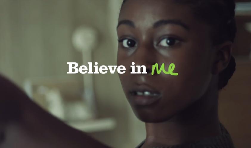 Believe in me 1
