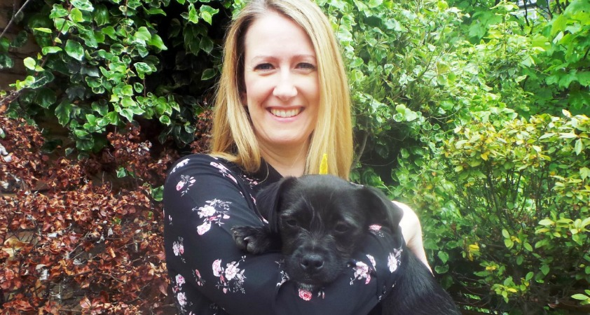 dogs trust appoints new comms director gorkana
