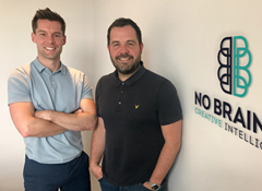 No Brainer named as top UK start-up