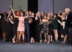 PRWeek Awards 2016